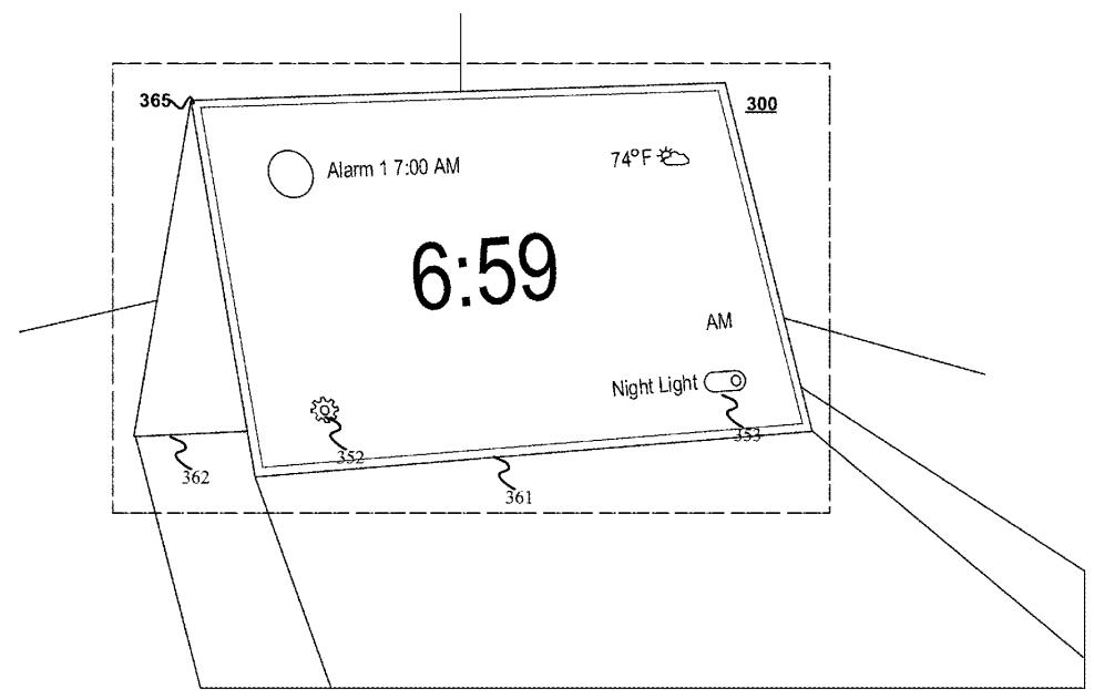 Microsoft đã nộp bằng sáng chế mô phỏng màn hình kép