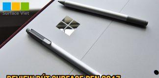 Surface Pen 2017